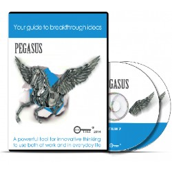 PEGASUS: your guide to breakthrough ideas