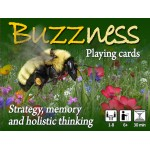 BUZZness Card Games