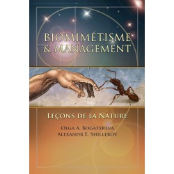 Biomimétisme & Management:                Leçons de la nature