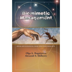 E-book Biomimetic Management: social and ecological crises: solutions from ants