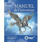 E-book Manuel de l'inventeur