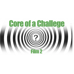 Core of a challenge: rent it for three days