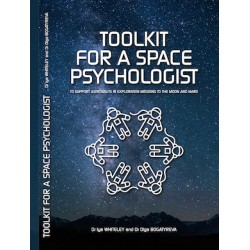 Toolkit for a Space Psychologist: to support astronauts in exploration missions to the Moon and Mars