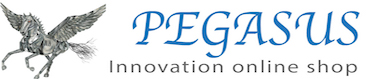 Innovation Online Shop PEGASUS